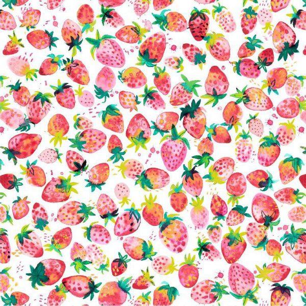 By Poppy Sweet Strawberry