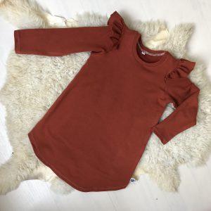 Flutter sweaterdress