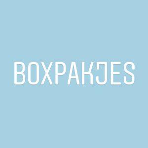Babypakjes/boxpakjes
