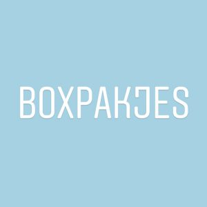 Babypakjes/boxpakjes (stel zelf samen)