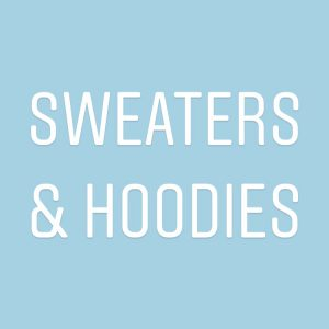 Sweaters/hoodies