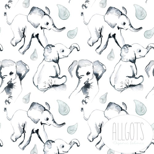 allgots olifant elephant