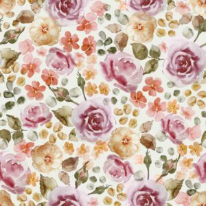 Family Fabrics English Garden