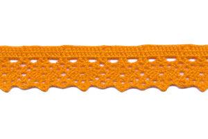 Kant oranje 11mm