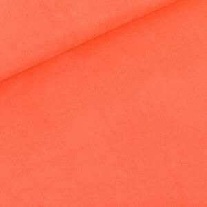 Spons Badstof SYAS Persimmon oranje