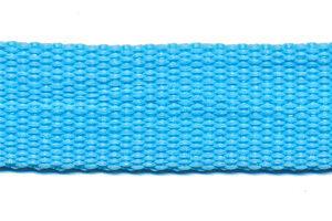 Tassenband 20mm Aqua