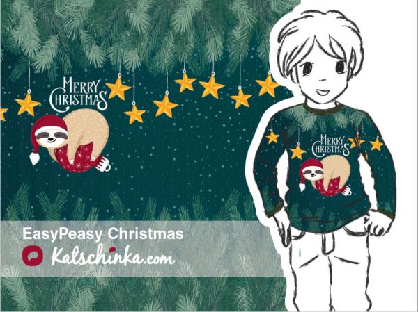 Katschinka Easy Peasy Christmas